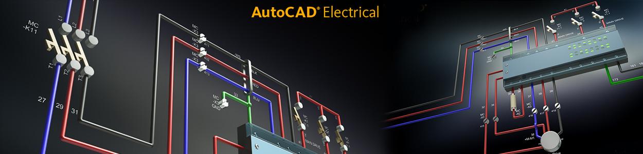 Autocad Classes in Mumbai - AutoCAD Electrical Training in Mumbai