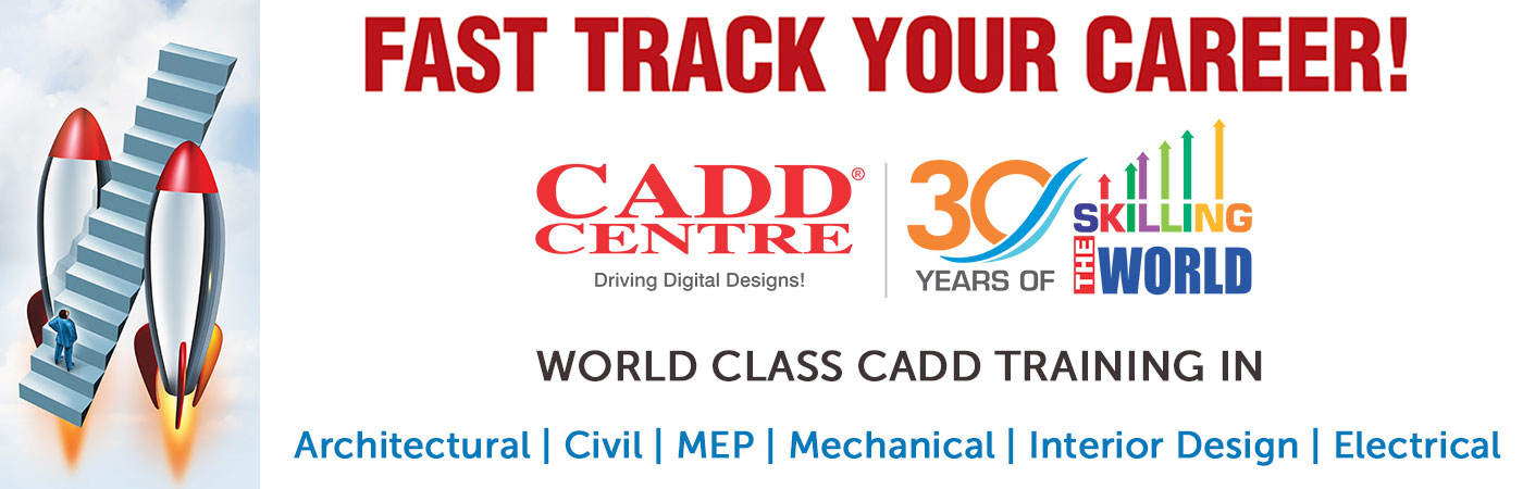 Cadd Centre Expert Training In Cad Cae Cam Project Management